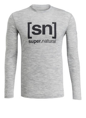 super.natural Longsleeve ESSENTIAL I.D.