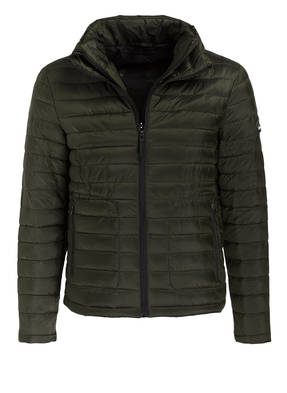 Superdry Steppjacke FUJI