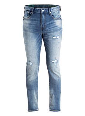 Superdry Destroyed-Jeans TYLER Slim Fit
