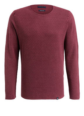 COLOURS & SONS Pullover in Strukturstrick
