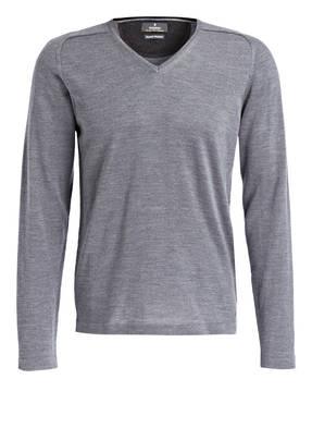 RAGMAN Pullover aus Merinowolle