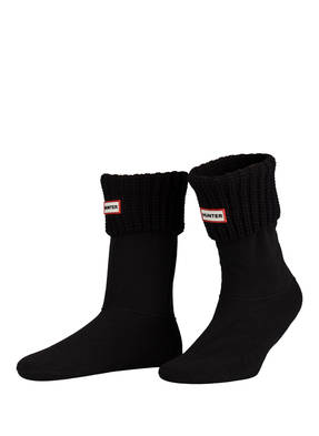 HUNTER Stiefelsocken SHORT