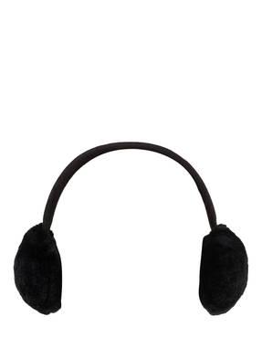 SEEBERGER Ohrenschützer aus Kunstpelz