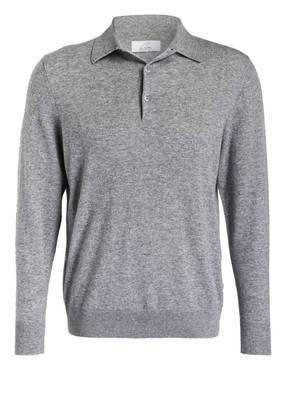 CHAS Cashmere-Pullover mit Polokragen