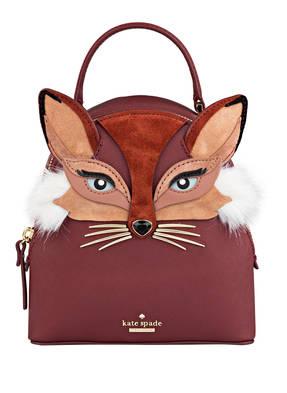 kate spade new york Mini-Rucksack SO FOXY FOX BINX