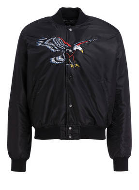 SSS WORLD CORP Blouson