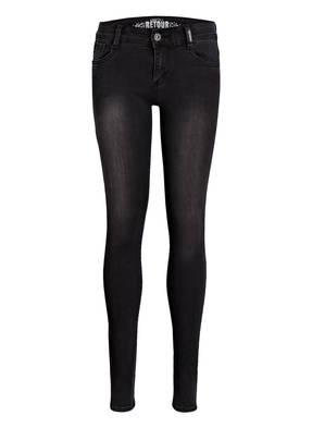 RETOUR DENIM DELUXE Skinny-Jeans BOWIEN