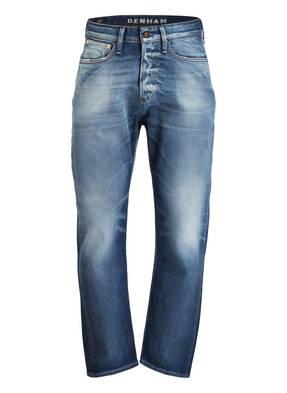 DENHAM Jeans Tapered Crop Fit