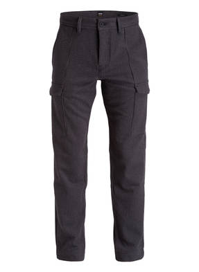 BOSS Cargohose SEDOS Tapered Fit