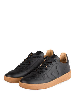 VEJA Sneaker V-10 BASTILLE