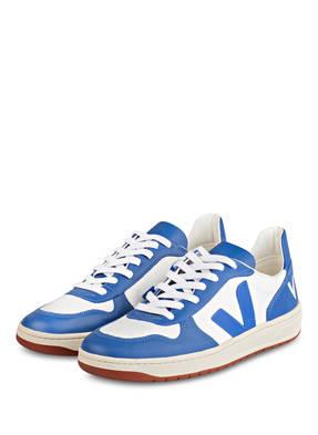 VEJA Sneaker V-10 BASTILLE MESH