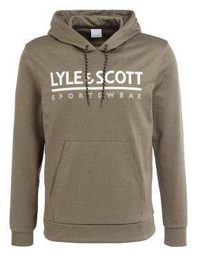 LYLE & SCOTT Hoodie CHEVIOT
