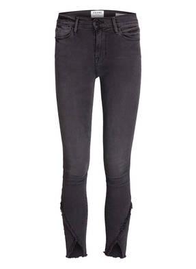 FRAME DENIM Cropped-Jeans