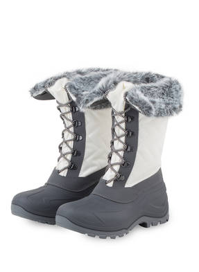 CMP Boots NIETHOS mit Kunstfellfutter