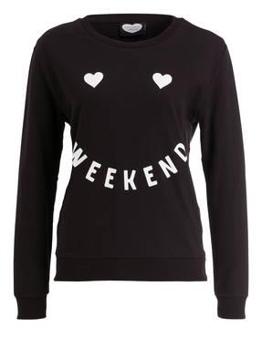 CATWALK JUNKIE Sweatshirt WEEKEND