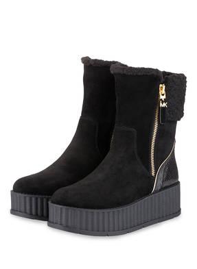 MICHAEL KORS Plateau-Boots BEATRIX