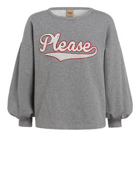 PLEASE Sweatshirt