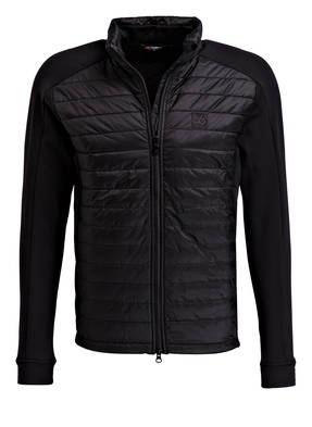 66°NORTH Steppjacke OXI im Materialmix