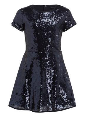 IKKS Kleid mit Paillettenbesatz
