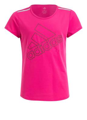 adidas T-Shirt BRAND