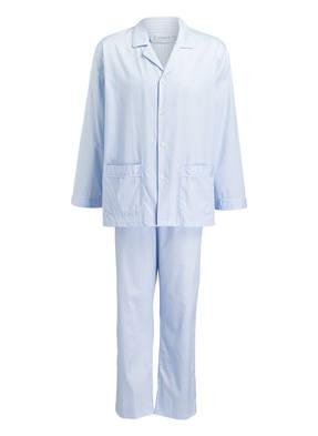 zimmerli Schlafanzug POETIC BOTANICALS