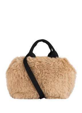 MUUÑ Handtasche MINI ICE BEAR