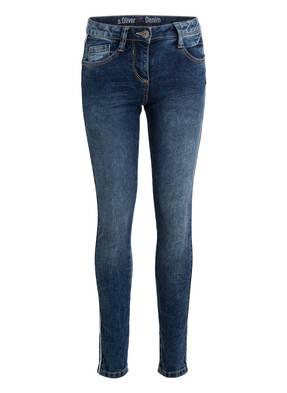 s.Oliver Skinny-Jeans SURI