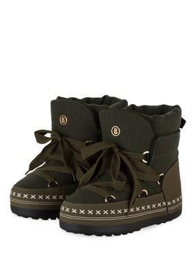 BOGNER Boots TROIS VALÉES 8 mit Kunstfellfutter