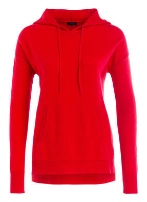 DARLING HARBOUR Cashmere-Hoodie