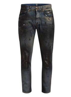 PRPS goods and co Destroyed-Jeans WINDSOR Skinny Fit