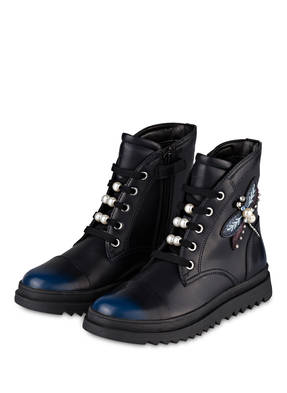 GEOX Boots GILLYJAW
