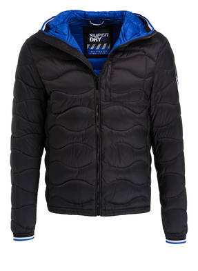 Superdry Steppjacke WAVE