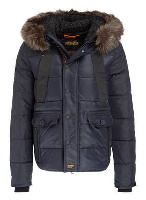 Superdry Steppjacke CHINOOK