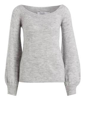 NA-KD Off-Shoulder-Pullover