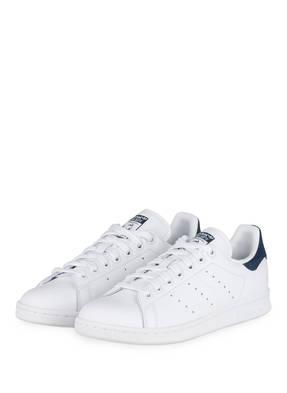 adidas Originals Sneaker STAN SMITH mit Cord im Fersenbereich