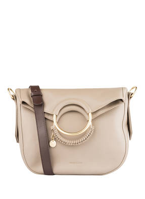 SEE BY CHLOÉ Schultertasche MONROE