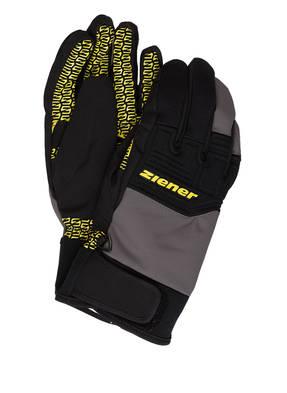 ziener Handschuhe GARIM
