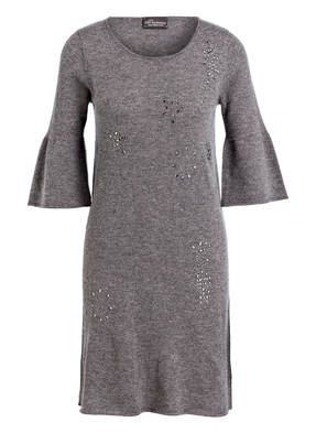 Princess GOES HOLLYWOOD Strickkleid mit Cashmere-Anteil