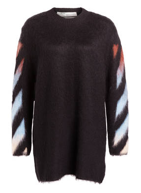 OFF-WHITE Oversized-Pullover