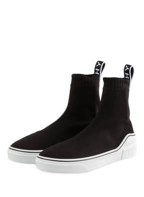 GIVENCHY Hightop-Sneaker GEROGE V