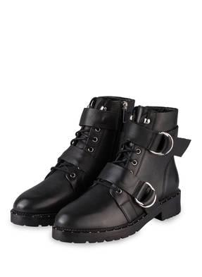 BRONX Biker-Boots