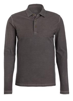 camel active Jersey-Poloshirt