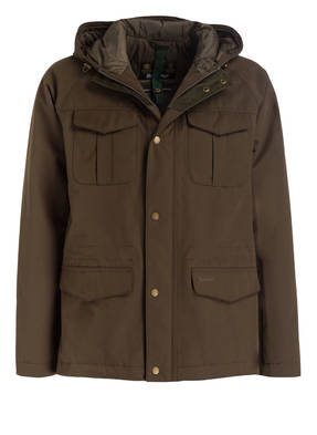 Barbour Jacke WHITSTABLE