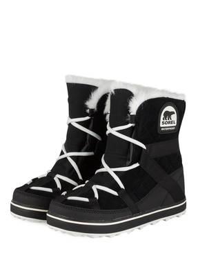 SOREL Boots GLACY EXPLORER