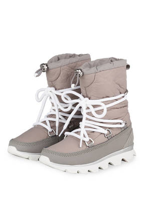 SOREL Schnürboots KINETIC