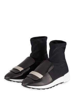 sergio rossi Hightop-Sneaker