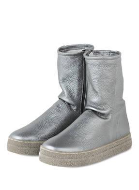 KIOTO Plateau-Boots BARBARELLA