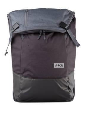 AEVOR Rucksack DAYPACK 18 l (erweiterbar auf 28 l) mit Laptop-Fach