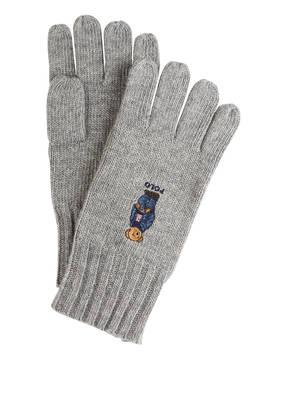 POLO RALPH LAUREN Handschuhe BEAR JEAN
