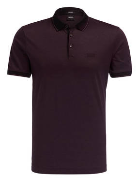 BOSS Piqué-Poloshirt PROUT Regular Fit